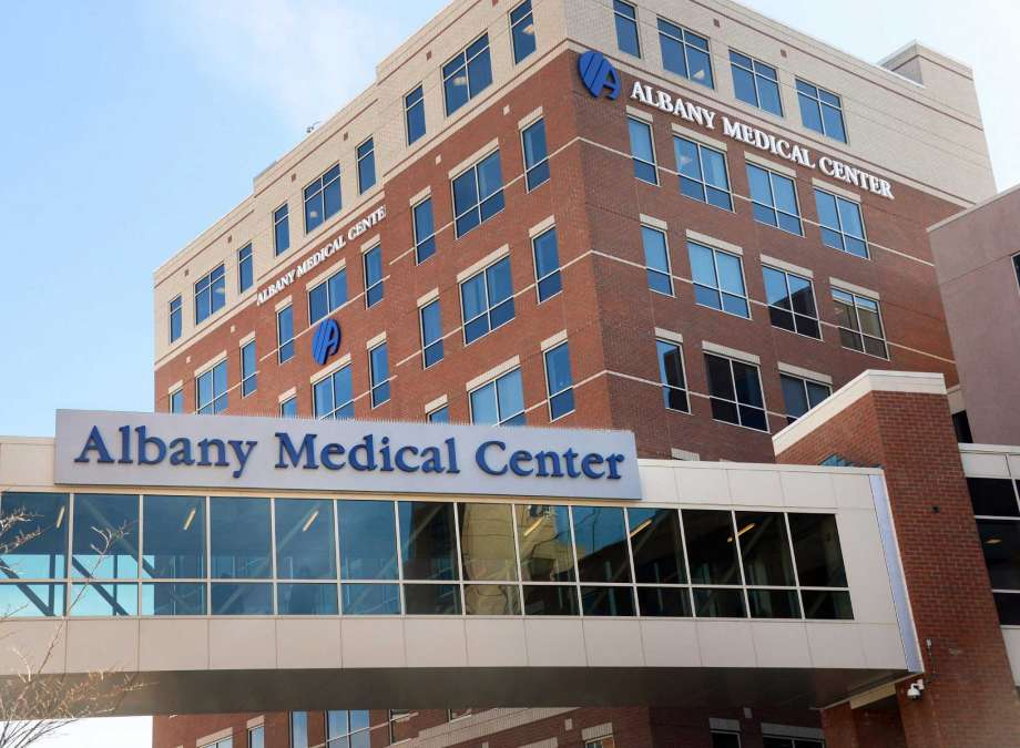Picture of Albany Medical center for the Excelsior CPNE